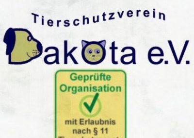Tierschutzverein Dakota e.V.